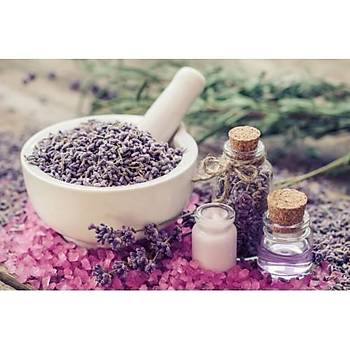 Yoðun Kokulu Doðal Lavanta Suyu 250 Ml Lavender Water