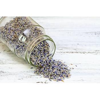 Dökme Lavanta Çayý 250 Gr Lavender Tea