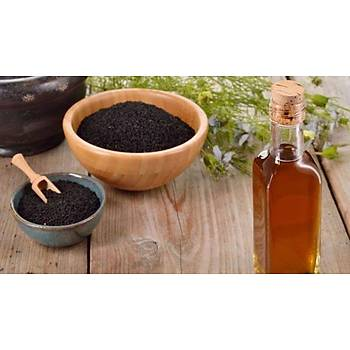 Biorganix Life Çörekotu Yaðý 100 Ml Black Cumin Oil