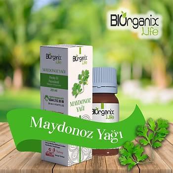Biorganix Life Maydanoz Yaðý 20 Ml Parsley Oil