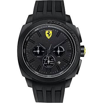 Scuderia Ferrari 0830114 Erkek Saati