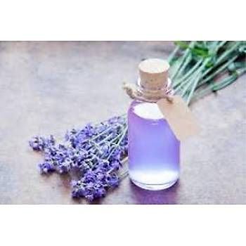 Yoðun Kokulu Doðal Lavanta Suyu 750 Ml Lavender Water
