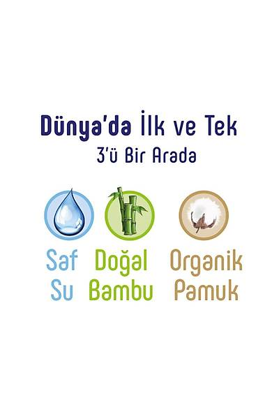 Sleepy Natural Bebek Bezi 3+ Numara Midi Plus