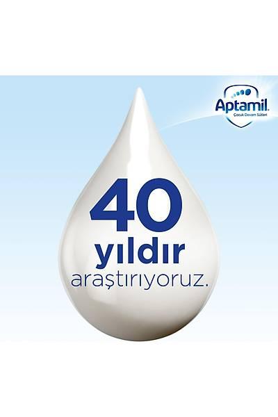 Aptamil 2 1200 gr Mega Size 2'li Paket Bebek Sütü 6-9 Ay