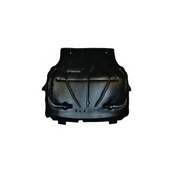VW T5 T6 T7 04 > KARTER MUHAFAZASI PLASTIK