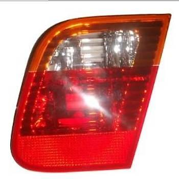 BMW 3 SERI- E46- SD- 02/05; ÝÇ STOP LAMBASI SAÐ SARI/BEYAZ/KIRMIZI DUYSUZ (TYC)