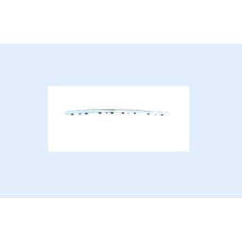 ÖN TAMPON KROMU ORTA PASSAT B9 2020>> 3G0853245D