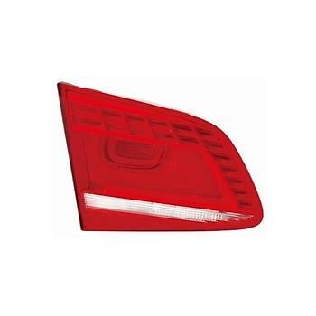 VW PASSAT B7 2011> STOP SOL IC LEDLI