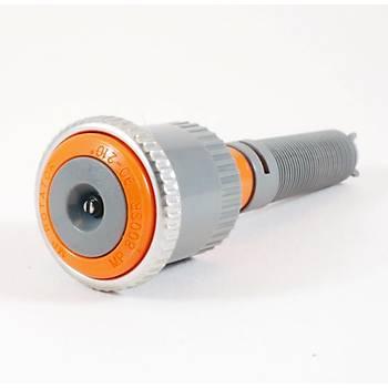 MP800SR Düþük debili MP Rotator Tip Sprinkler 1.5m - 3.7m yarýçap