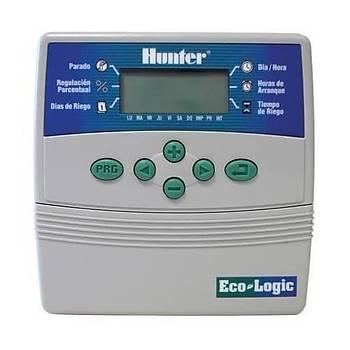 Hunter Eco-Logic Çim Sulama Kontrol Ünitesi