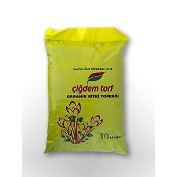 Genel Kullaným Ýçin Doðal Torf - 10 Litre