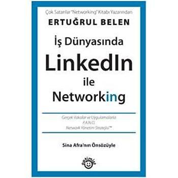 Ýþ Dünyasýnda LinkedIn Ýle Networking Ertuðrul Belen Optimist Yayýnlarý