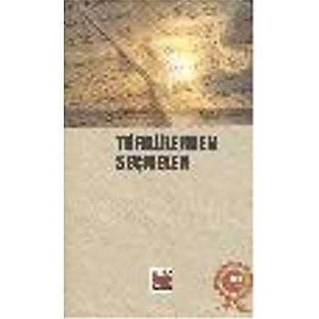 Türkülerden Seçmeler (Brd) Anonim Elips Kitap