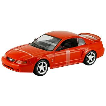 Maisto 1999 Ford SVT Cobra 1:24 Model Araba S/E Kýrmýzý