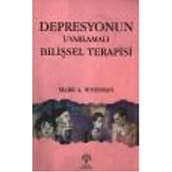 Depresyonun Uyarlamalý Biliþsel Terapisi Mark A. Whisman Litera Yayýncýlýk