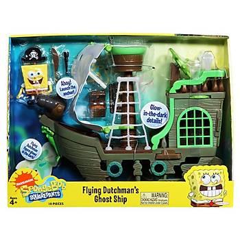 Sponge Bob Gemi Büyük Oyun Seti