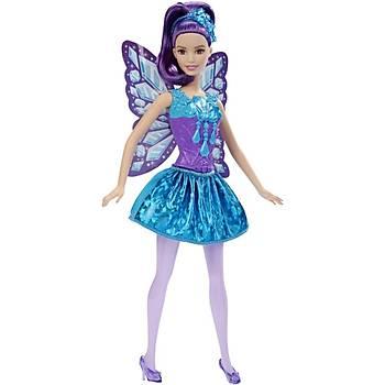 Barbie Sihirli Dönüþen Periler DHM55