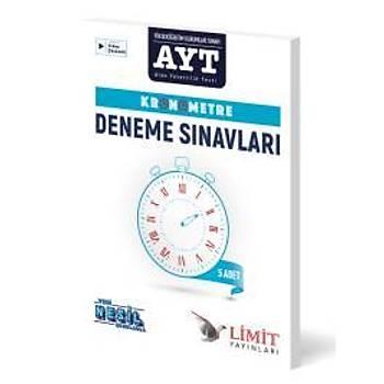 Limit AYT Kronometre Deneme Sýnavlarý-YENÝ Limit Yayýnlarý Komisyon Limit Yayýnlarý