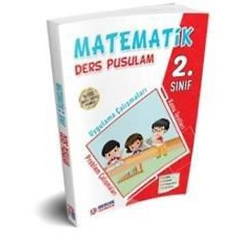 Mercek 2. Sýnýf Matematik Ders Pusulam-YENÝ Mercek Yayýncýlýk Komisyon Mercek Yayýncýlýk