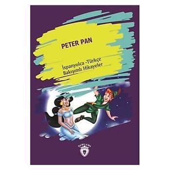 Peter Pan-Ýspanyolca Türkçe Bakýþýmlý Hikayeler Dorlion Yayýnlarý Kolektif Dorlion Yayýnlarý