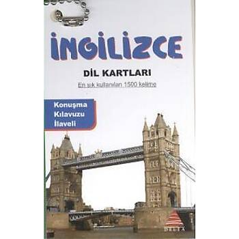 Ýngilizce Dil Kartlarý  Delta Kültür Kitap