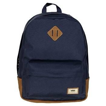 Vans Okul Sýrt Çantasý Old Skool Plus Backpack 45200
