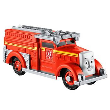 Thomas Friends Fiery Flynn Motorlu Küçük Tekli Tren