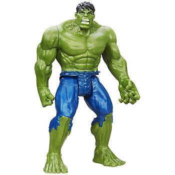Avengers Titan Hero Hulk Figür