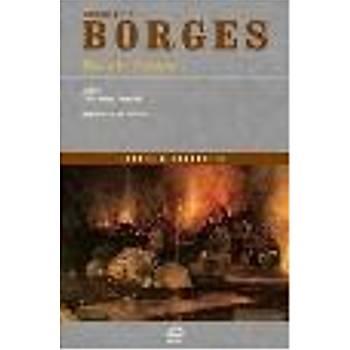 Brodie Raporu Jorge Luis Borges Ýletiþim Yayýnlarý