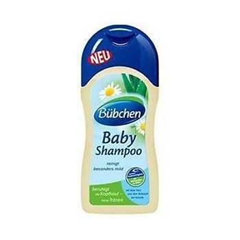 Bübchen Bebek Þampuaný Kinder Shampoo 200 ml  - Extra Yumuþak Formül