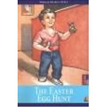 Easy Starters-4.5.6. Class: The Easter Egg Hunt Sharon Hurst Kapadokya Yayýnlarý