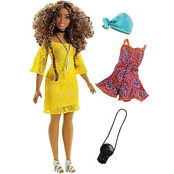 Barbie Fashionista Bebek ve Kýyafetleri Model 3