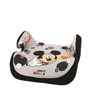 Disney 15-36kg Yükseltici / Oto koltuðu - Mickey Mouse