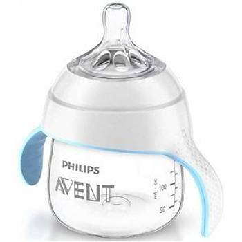 Phlips Avent 4+ Ay Naturel 150 ml Eðitici Biberon