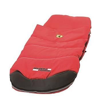 Ferrari Uyku Tulumu - Footmuff