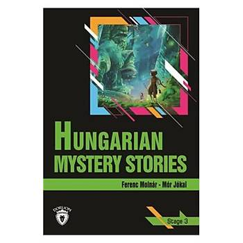 Hungarian Mystery Stories Stage 3 Ferenc Molnar-Mor Jokai Dorlion Yayýnlarý