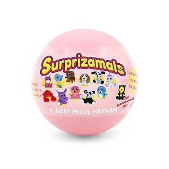 Surprizamals Surpriz Yumurta Seri 2