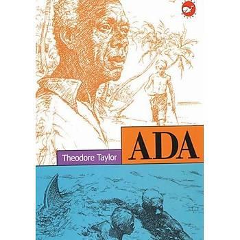 Ada Theodore Taylor Beyaz Balina Yayýnlarý