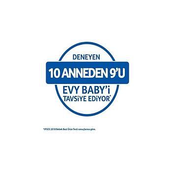 Evy Baby 4 Numara Maxi Ultra Fýrsat Paketi 162 Adet