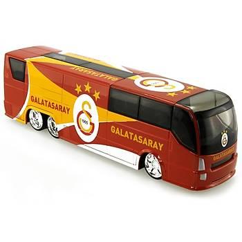 Galatasaray Metal Takým Otobüsü