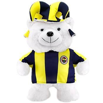 Fenerbahçe Taraftar Ayý 60 Cm
