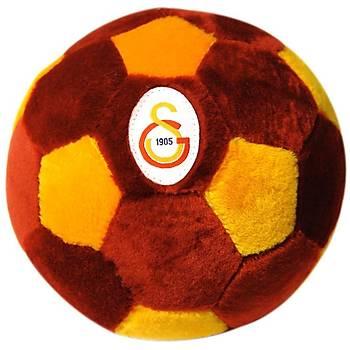 Galatasaray Lisanslý Peluþ Büyük Top