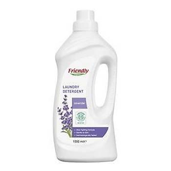 Friendly Organic Çamaþýr Deterjaný Lavantalý - 1000 ml