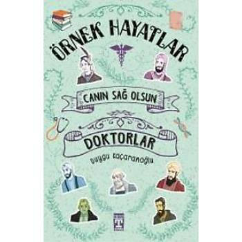 Örnek Hayatlar-6 (Doktorlar): Canýn Sað Olsun Duygu Kaçaranoðlu Ýlk Gençlik
