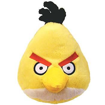 Angry Birds Sarý Kuþ Sesli Peluþ 20 cm