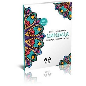 Renklerin Tutkusu Mandala  Akýllý Adam Yayýnlarý Komisyon Akýllý Adam Yayýnlarý