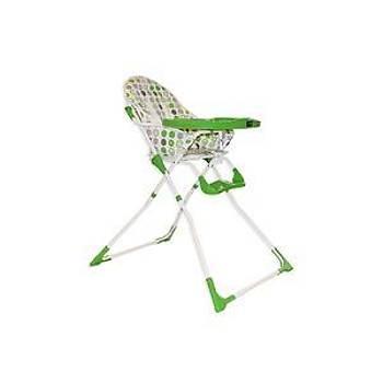 ComfyMax Eco Mama Sandalyesi - Green