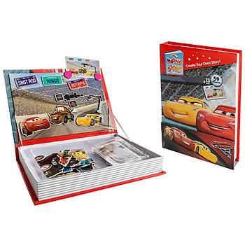 Magnet Story Cars 3
