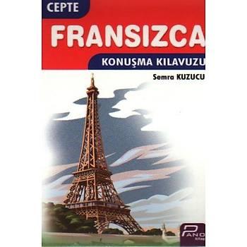 Cepte Fransýzca Konuþma Kýlavuzu Semra Kuzucu Delta Kültür Kitap