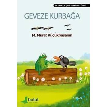 Geveze Kurbaða M. Murat Küçükbaþaran Bulut Yayýnlarý
